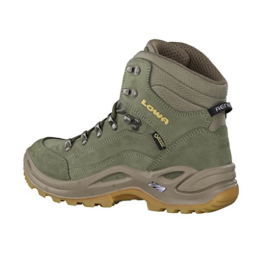 Schilf Mid homme randonnée LOWA GTX 310945 chaussures de Gris 4285 honig 4853 Renegade wWqO4Bv