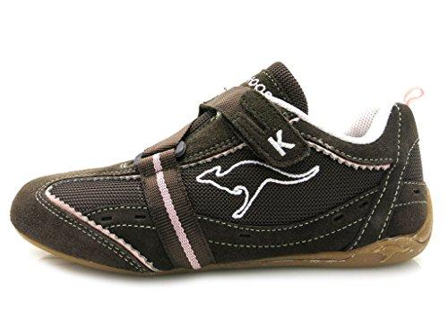 Kangaroos - 1395/marron-chaussures Marron - Marron