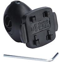 Fahrradhalterung für Teasi one , Teasi one 2 , Teasi one 3, Teasi Pro und SMAR.T Power mit Click4Fix System, 40-11-6520