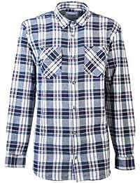T a manica Amazon Carhartt Maglie it camicie shirt e lunga polo CPnqYOx