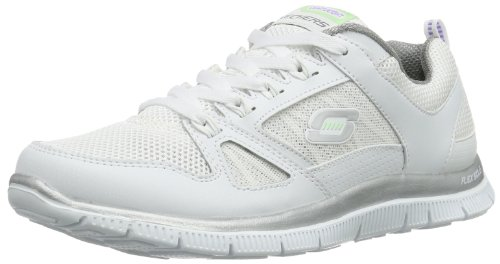 skechers-womens-flex-appeal-spring-fever-trainers-blanco-wsl-4-uk