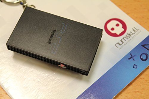 PlayStation-2-Console-Keyring