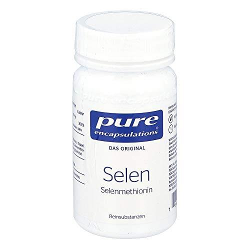 pure encapsulations Selen, 60 St. Kapseln