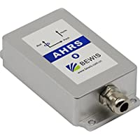 Attitude and Heading Reference System AHRS BW-AH500 with Heading Accuracy 0.5 Degree, Pitch and Roll Accuracy 0.02 Degree and CAN,RS232,RS488,TTL optional output