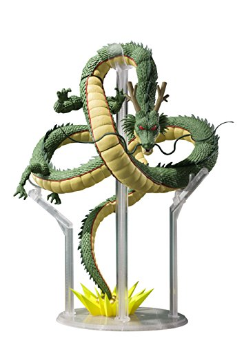 Tamashii Nations Dragon figure Shenron of the SH series of the Dragon Ball Z manga of the brand, toy figure, model 56649