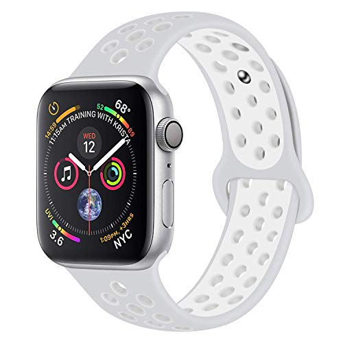 VODKER Compatible Apple Watch Correas 42mm 44mm 38mm