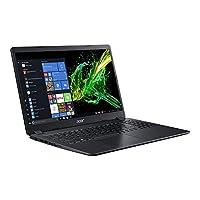 Acer Laptop 15.6 Inch ,1 TB,4 GB RAM,Intel Celeron,DOS,Black - Acer A315 34-C7KD