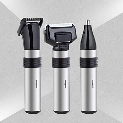 Nose Hair Trimmer AS Recortador Vello Nasal Recortador