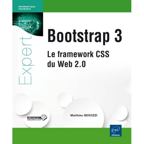 Bootstrap 3 - Le framework CSS du Web 2.0