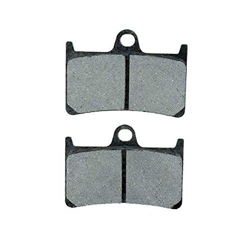 MGEAR Bremsbeläge 30-006, Einbauposition:Vorderachse rechts, Marke:für YAMAHA, Baujahr:2006, CCM:1000, Fahrzeugtyp:Street, Modell:FZ1 1000