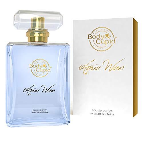 7. Body Cupid Aqua Wave Perfume for Women