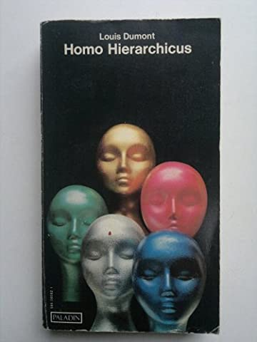 Homo-Hierarchicus - The Caste System and Its