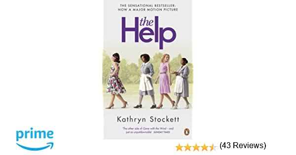 Book Review  The Help by Kathryn Stockett  CHUD com