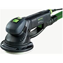 150 mm Exzenter Schleifscheiben passend f/ür Bosch GEX 150 SET 50 Scheiben P150 P120 P100 P80 P60 green Film