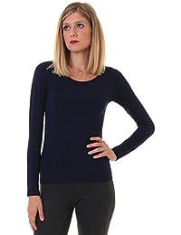 Y es Tops Ropa Turquesa Blusas Mujer Camisetas Varias Amazon dRCqTxXwR