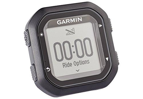 Garmin Edge 20 GPS - Ciclocomputadores inalámbricos - Negro 2018