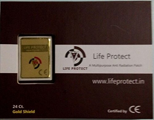 RADBLOK Life protect Anti radiation patch