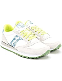 quality design 728ff 90fdc Saucony Sneakers Donna MOD. Jazz Spark 2044 519 White Green
