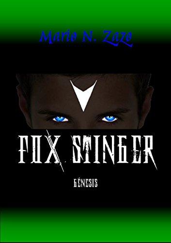 Fox Stinger Génesis par Mario Núñez Zazo