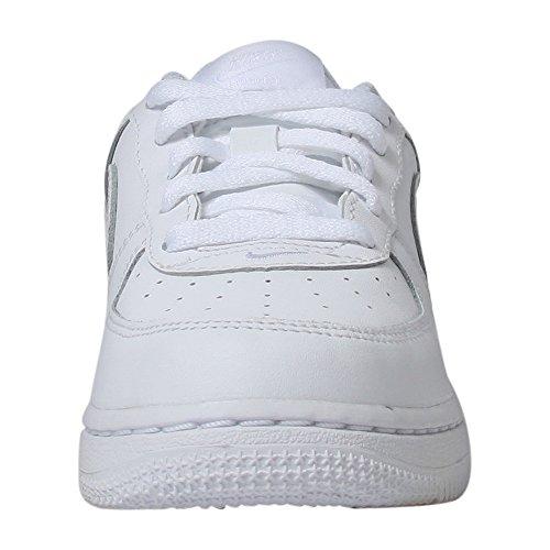 Nike Force 1 Td-Sneaker unisex Weiß - weiß