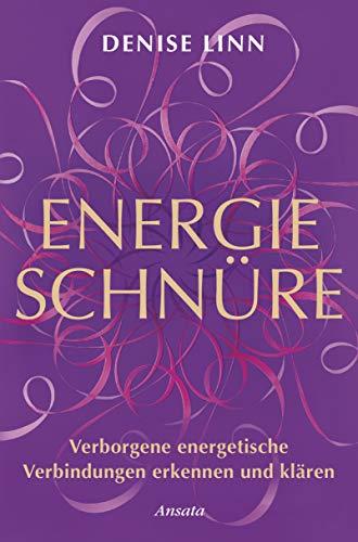 Energieschnüre: Verborgene energetische Verbindungen erkennen und klären -