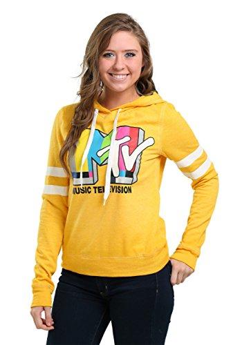 freeze-juniors-womens-mtv-logo-burn-out-juniors-hoodie-small