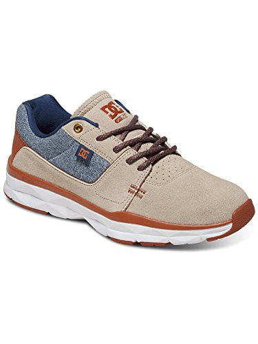 DC Shoes PLAYER SE M SHOE NGY, Low-Top Sneaker uomo *