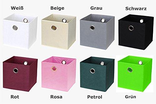 Mini Kühlschrank Für Ikea Regal : Günstig inwona ikea kallax früher expedit regal faltbox
