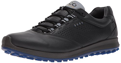 Bermuda Golf Blue Schwarz Ecco Biom Mens Herren Golfschuhe Hybrid Black 2 BzwC7zUq