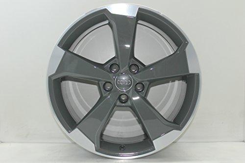 Original Audi A3 S3 RS3 8V S Line 8V0601025CK/CJ/CE 19 Zoll Felgen Satz 987-B3