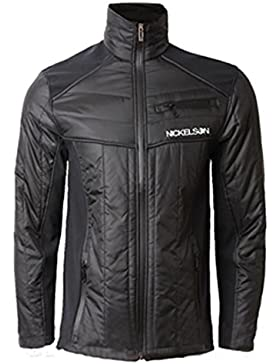 NICKELSON - Chaqueta - chaqueta guateada - para hombre