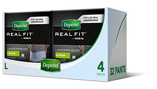 depend-real-fit-incontinence-pants-for-men-maximum-absorbency-l-xl-32-pants
