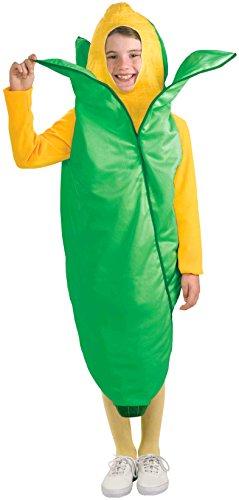 Kostüm Kind Maiskolben (Maiskolben Kostüm)