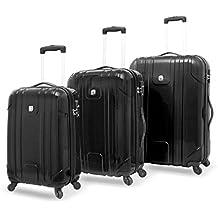 Wenger Luggage Reisegepäck PC Lite set de 3 Maletas 4 ruedas
