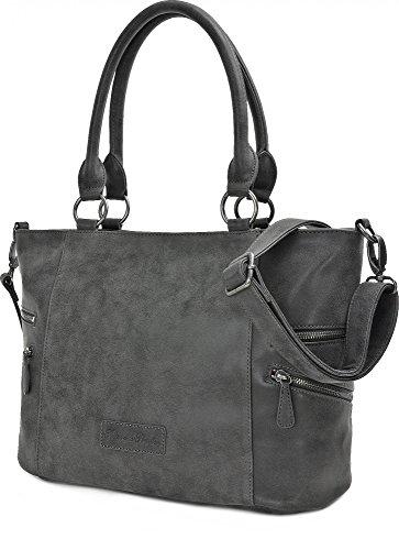 Fritzi aus Preußen Carlota Vintage black1