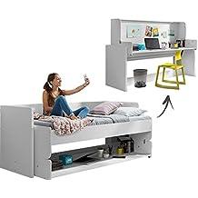 Amazonfr lit escamotable bureau