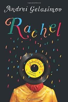 Rachel by [Gelasimov, Andrei]