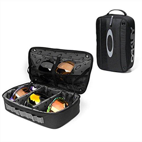 Preisvergleich Produktbild Brillenzubehör Oakley Multi Unit Goggle Case