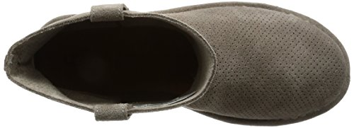 Ugg CLASSIC UNLINED MINI PERF 2017 melange Grey