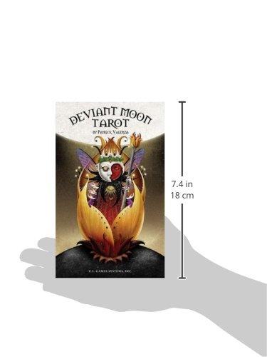 Deviant Moon Tarot Deck: Premier Edition