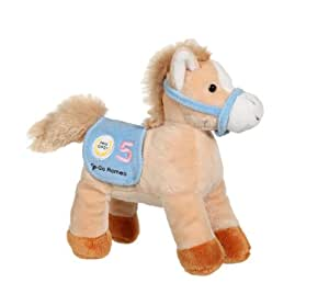 Gipsy - 070228 - Peluche - Horseez Collection N° 5 - 22 Cm