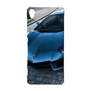 BLUEDIO Designer 3D Printed Back case cover for Sony Xperia XA - G1902