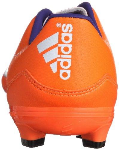 Adidas Schuhe Nockenschuhe F10 Fußballschuhe HG Hartplatzschuhe solzes/black Orange AVbeJEE