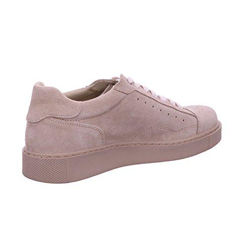 Tamaris 23602, Sneakers basses femme vanille