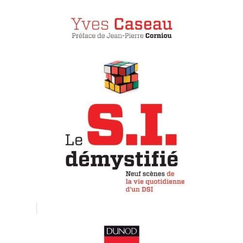 Le S.I. démystifié - 2e éd. - Neuf scènes de la vie quotidienne d'un DSI