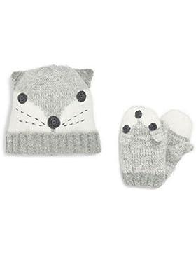 Next - Set de bufanda, gorro y guantes - para niña