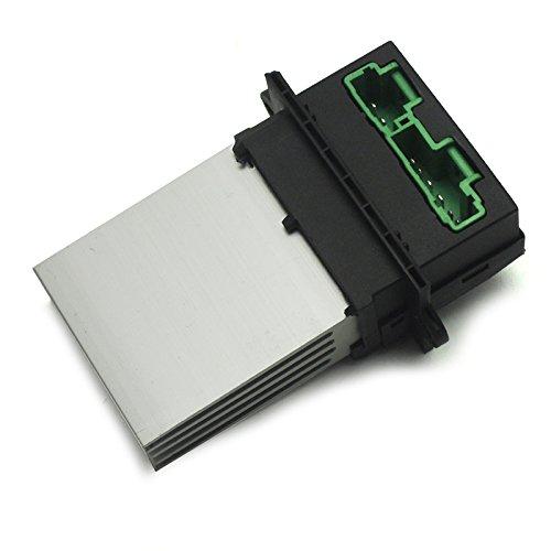 Heizung Motor Widerstand des Gebläse Klimaanlage 6441L27701048390Ersatz Ventilator Widerstand von Geschwindigkeit -