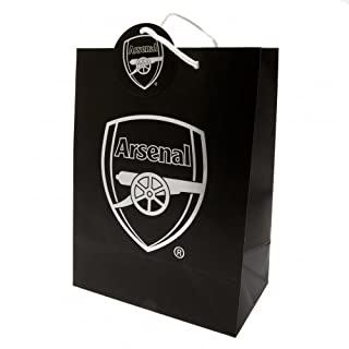 Arsenal F.C. Gift Bag Official Merchandise
