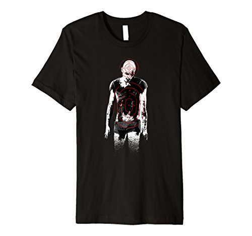First Person Shooter Game Zombie Apocalypse Fan T Shirt