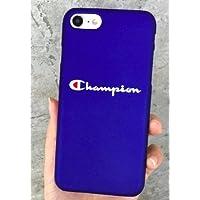coque iphone 8 plus champion sport